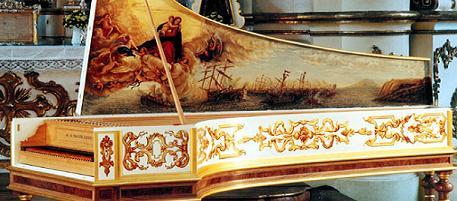 Un quadro musicale impressionista