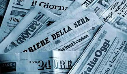 Rassegna stampa