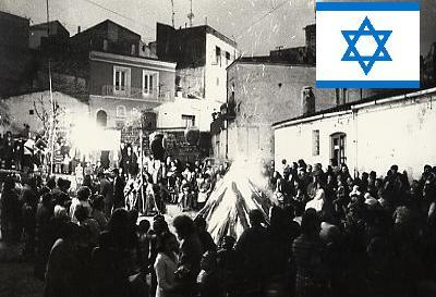 Uno strano caso: gli ebrei di San Nicandro del Gargano