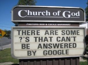 google …