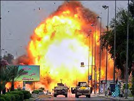 Goodmorning Baghdad