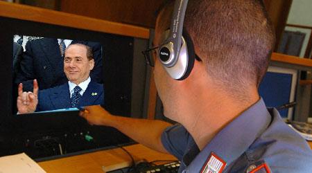 NewSD. I confusi refusi di Berlusconi