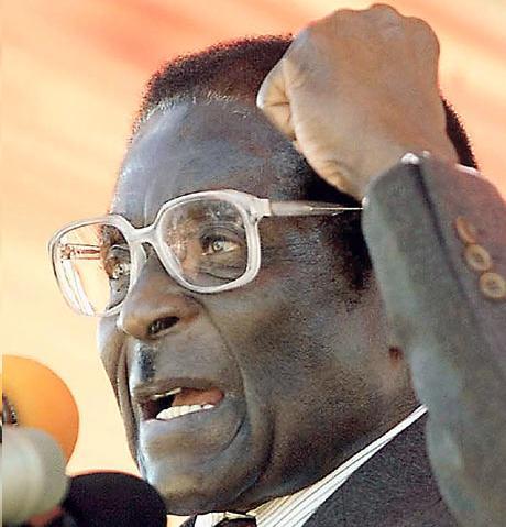 NewSd. Caso Zimbawe, la tragedia tra farsa ed indignazioni