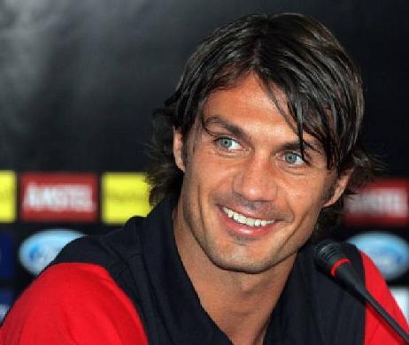 Buon compleanno Maldini!