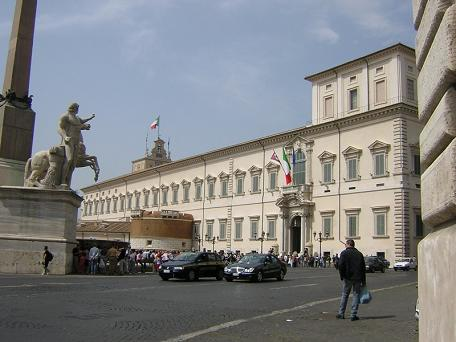 quirinale