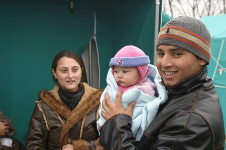 NewSD. Blocco leghista alla costruzione di un campo rom