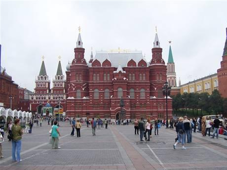 """Euro 2008, le """"società"""" delle semifinali: Russia"""