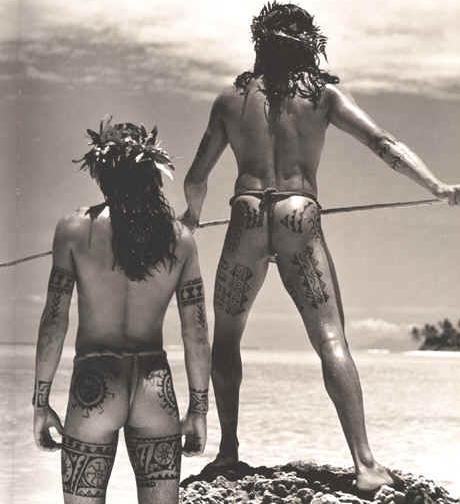 Tatoo story. Dal circo all'arte del tatuaggio
