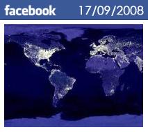 World blackout day solo per 10 minuti