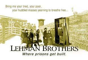 Crisi Lehman, come l'impero cominciò a cadere