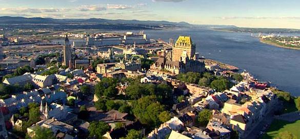 Una ricca programmazione per la sesta edizione della Biennale Orizzonte Québec