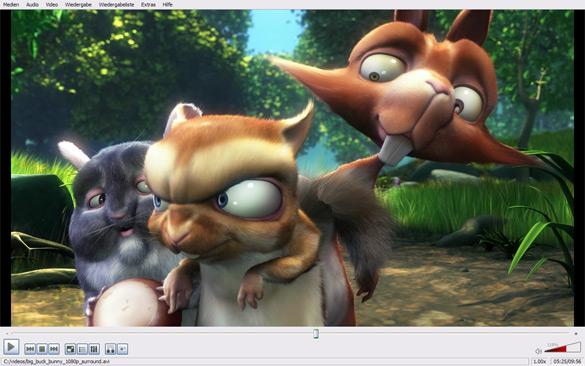Nuova versione di VLC media Player 0.9.2.