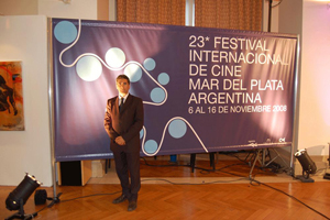 Argentina-Messina-Festival