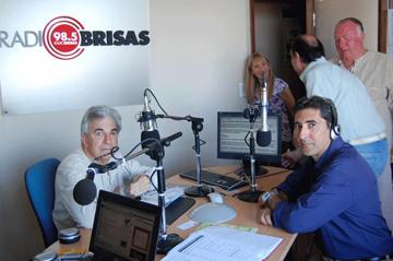 Argentina-Messina-Radio