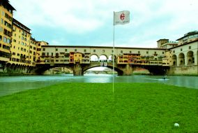 Riapre il campo da golf più bello del mondo…
