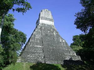 Guatemala e Belize nella guida di Pietro Tarallo