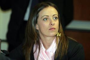 Il ministro Meloni si confronta con i giovani del Sud