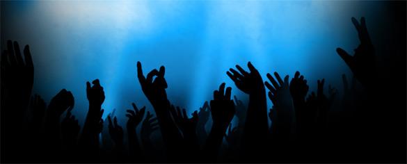 Amore 09, il più grande happening musicale d'Europa in un solo giorno