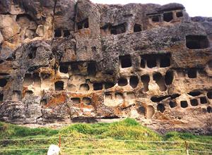 Le terrazze circolari di Moray e la città di Choquequirao ricchezze archeologiche peruviane