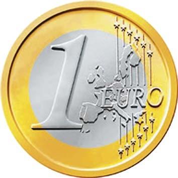 Buon compleanno Euro, sono passati dieci anni dalla sua nascita