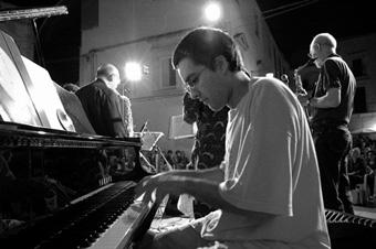 Musica Jazz e la Casa del Jazz presentano Top Jazz 2008 i migliori musicisti dell'anno