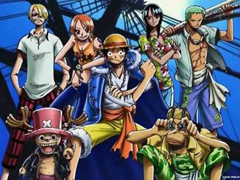 One Piece: il nuovo prodigio dei cartoons Made in Japan