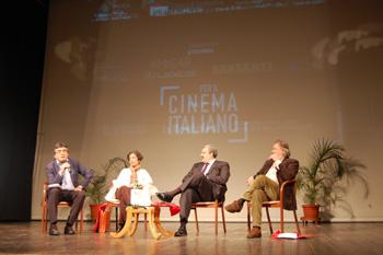 Per il cinema italiano, Laudadio dirige una festa-laboratorio non un festival a Bari