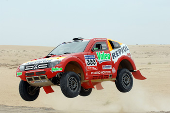 rally-dakar