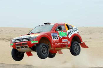 Rally Dakar, continua la tradizione ma in Sud America