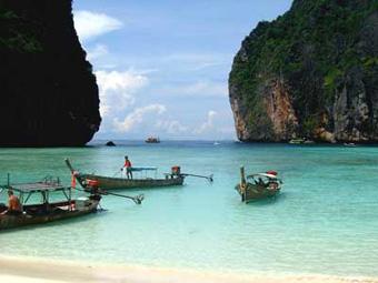La Thailandia torna leader del mercato italiano del turismo