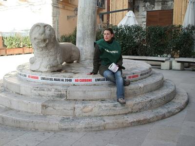 Bari-Greenpiece