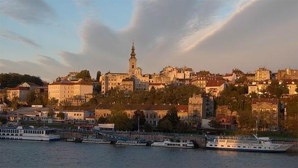 Belgrado, atmosfera autentica, affamata di arte e di cultura non disdegnando la vita nottura. Meta da scoprire a due passi dall'Italia