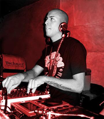 Lancinhouse, ovvero Claudio Lancini un dj che rappresenta l'italia nel club di tutta Europa