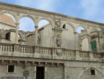 """Nasce a Bitonto la prima Galleria Nazionale della Puglia intitolata a """"Girolamo e Rosanna Devanna"""""""