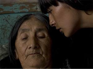 """""""La teta asustada"""" della regista Claudia Llosa vince l'Orso d'oro alla 59/a edizione del Festival di Berlino"""