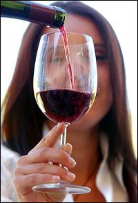 Il vino italiano continua ad essere tra i primi sul mercato mondiale