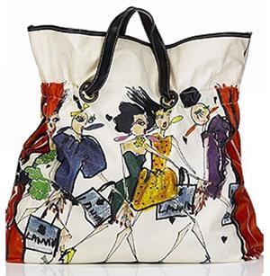 Grandi, piccole, medie, la borsa non è solo un contenitore glamour