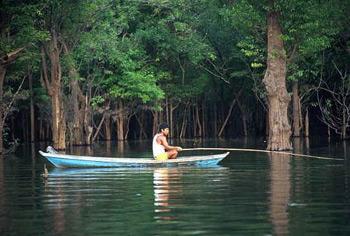 Turismo responsabile, l'unica maniera per salvare il pianeta Terra