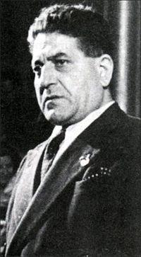Giuseppe Di Vittorio, signore d'altri tempi