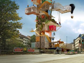 Lotto-Turm
