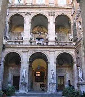 Territori d'Italia, dalla Questione meridionale alla Questione settentrionale un dibattito a Palazzo Mattei di Roma