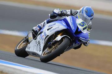Intervista a Michele Pirro al suo debutto nel Mondiale Supersport di motociclismo