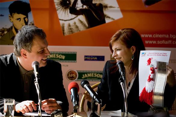L'undicesima edizione del Sofia International Film Festival, un'occasione da non perdere dal 5 al 15 marzo nella capitale bulgara