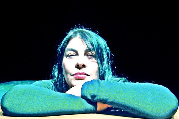 """Tiziana Schiavarelli si racconta: """"Arrendersi mai. Anche quando si è seconde"""""""