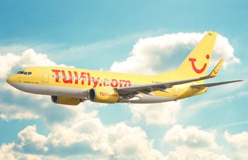 TUIfly lancia due nuovi collegamenti da Bari a Basilea e da Brindisi a Colonia