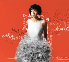 """Malika Ayane si racconta a Lsdmagazine: il suo è l'album più ascoltato e tre suoi brani inseriti nella colonna sonora di """"Generazione 1000 euro"""""""