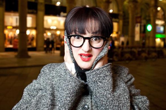 """Arisa intervistata da Lsdmagazine: """"Sinceri con se stessi, questo è l'elemento imprescindibile"""". Dopo Sanremo continua la scalata al successo della giovane di Pignola (Potenza)"""