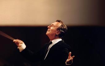 Claudio Abbado e la Mahler Chamber Orchestra in concerto il 28 e 29 aprile al Lingotto di Torino