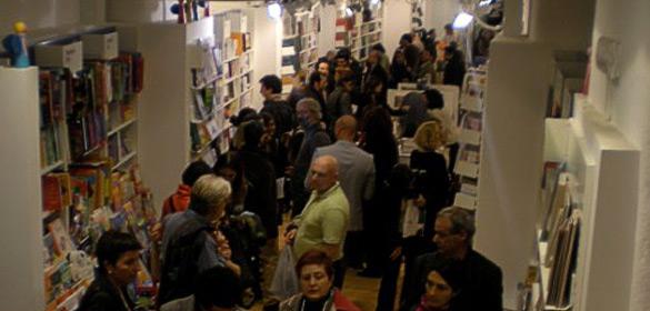 Apre a Napoli UB!K Libri. Il modo intelligente di comprare i libri e di fare cultura