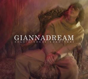 """Gianna Nannini, il suo """"Giannadream"""" è un vero cambiamento di dimensione. Un concept-album sull'amore"""
